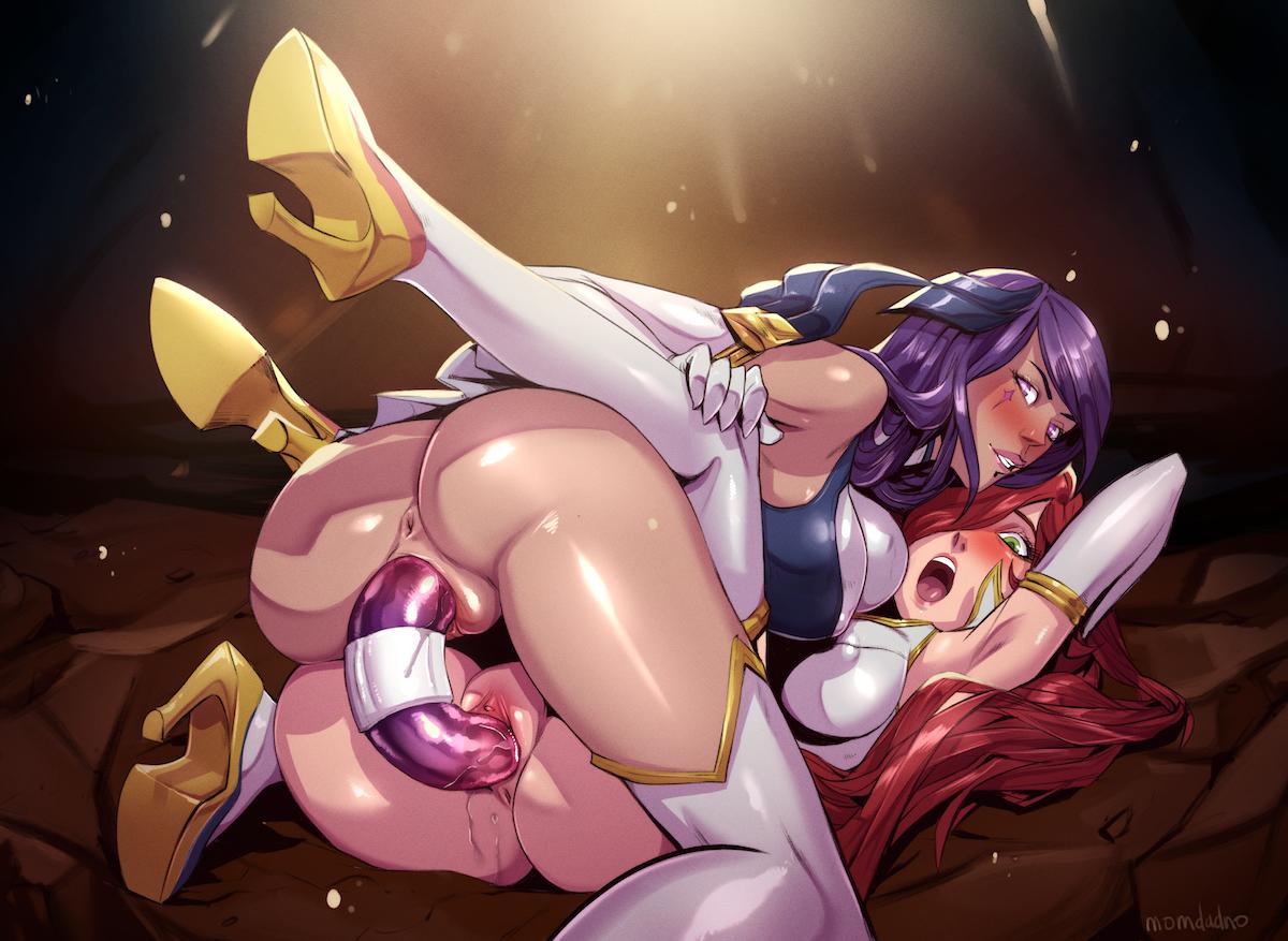 League Of Legends Porn Games